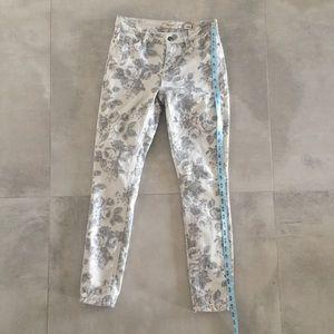 Saint Tropez Floral Jeans